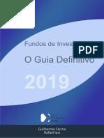 Fundos de investimento - Guia definitivo