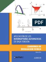 CDT Aplic InterrupAutom BT AFME