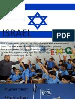 UCSP ISRAEL
