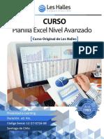 Planilla Excel Nivel Avanzado_link_imprimible
