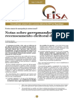 EISA Moz Election Review Issue Three 06.05