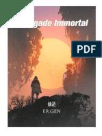 0301-0400 Renegade Immortal