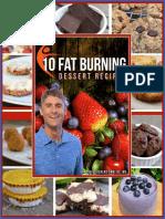 10 Fat Burning Dessert Recipes
