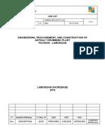 19bara Bid 0xx 01 Ls2 Rev_p1 Line List