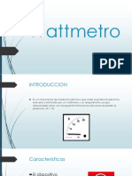 wattmetro