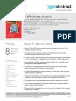 EFECTO MANICOMIO (PDF)
