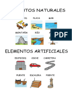 Elementos Naturales