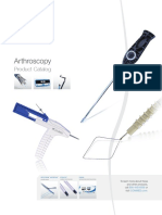 Arthroscopy Catalog