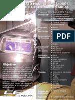 3.Soldadura Arco Manual Electrodos Revestidos y Vertical