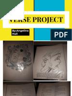 digital portfolio slideshow