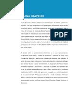 CV Joana Craveiro