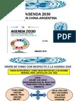 Exposc Agenda 2030 Ods