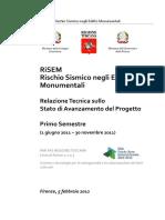 RiSEM Relazione 1 Ver 2.2 Small