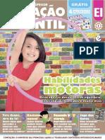 revista da educação infantil