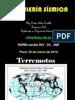 Albañilería Sísmica