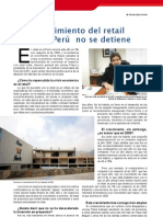 Retail en Peru