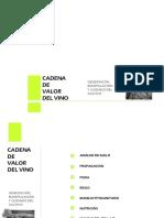 Cadena Del Vino