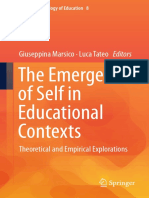 Giuseppina Marsico, Luca Tateo - The Emergence of Self in Educational Contexts_ Theoretical  (2018).pdf