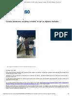 Gremio Automotor Cuestiona Revisión 'Al Ojo' en Algunas Ciudades _ Ecuador _ Noticias _ El Universo