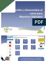 Ciudadno Digital Tutorial-Plataforma Aula Virtual