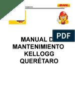 Manual Mtto