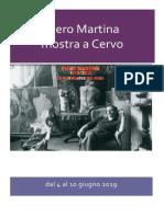 Report Realizzato Da Campagnani Su Piero Martina