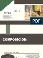 Composición y Estilo