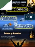 Cancionero Letras y Acordes