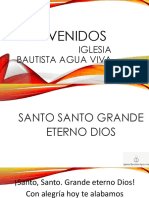 Domingo 050519