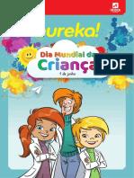 Ae Eureka Dia Crianca