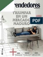 2019-05. Revista Emprendores