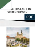ELISABETHSTADT IN SIEBENBURGEN - Copy.pptx