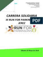 Parkinson Jerez 195