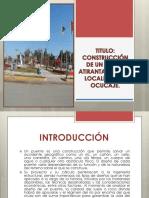 Diapositivas -Trabajo Power Point
