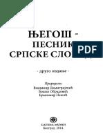 Njegos - Pesnik srpske slobode.pdf