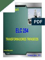 Tema 6 Transformadores Trifasicos C