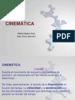 1 Cinematica MH