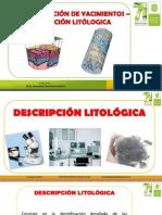 Coordmaestria_3. Descripción Litológica