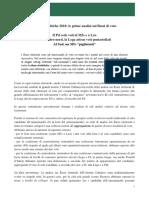 Analisi Istituto Cattaneo Elezioni Politiche 2018 Flussi Elettorali 5 Marzo 2018