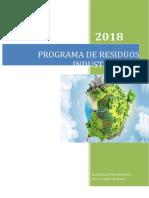 Programa Ambiental Cindy