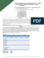 Aplicación de los tipos de hormigón en obras de infraestructura en Ecuador, Colombia y Estados Unidos
