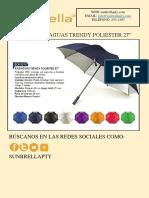 Sunbrella Contrato