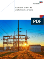 Optimized Substation Asset Testing Brochure ESP
