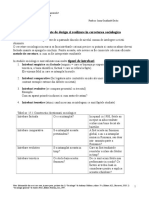 C4.ELEV_Componente de Design Si Realizare in Cercetarea Sociologica