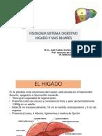 c8- Fisiologia Higado y Biliar