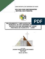 cementerio de san jeronimo