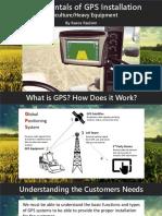 Raece Paulsen GPS1