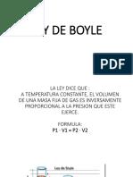 Tema 7 La Materia