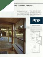 Revista Arquitectura 1998 n315 Pag40 41