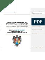 PlanEstudiosCFMreajustado28febrero2019ResolucionCU-UNSCH